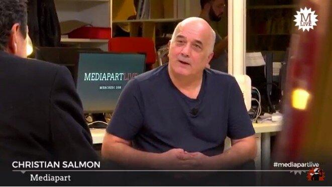 Les attaques contre la presse, la situation au Liban