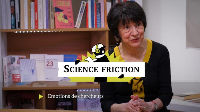 Quand la science est aussi affaire d'émotions