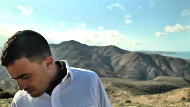 «Samir dans la poussière», dans l'Algérie désespérée