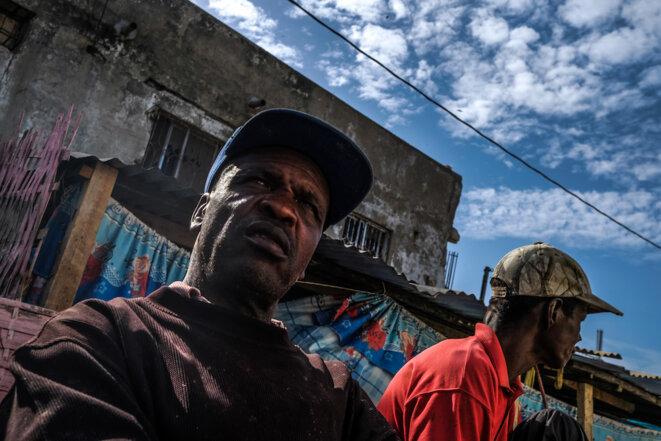 Dans les ports de Dakar, «on pêche avec l'espoir de jours meilleurs»