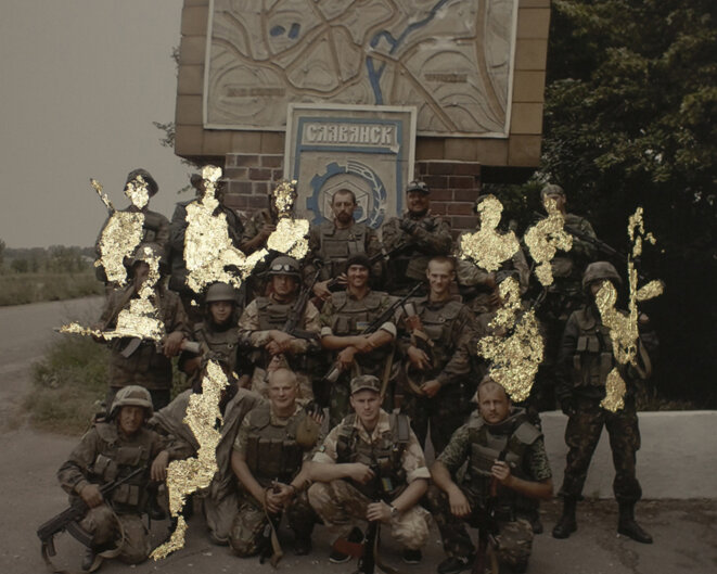La sidération de la guerre