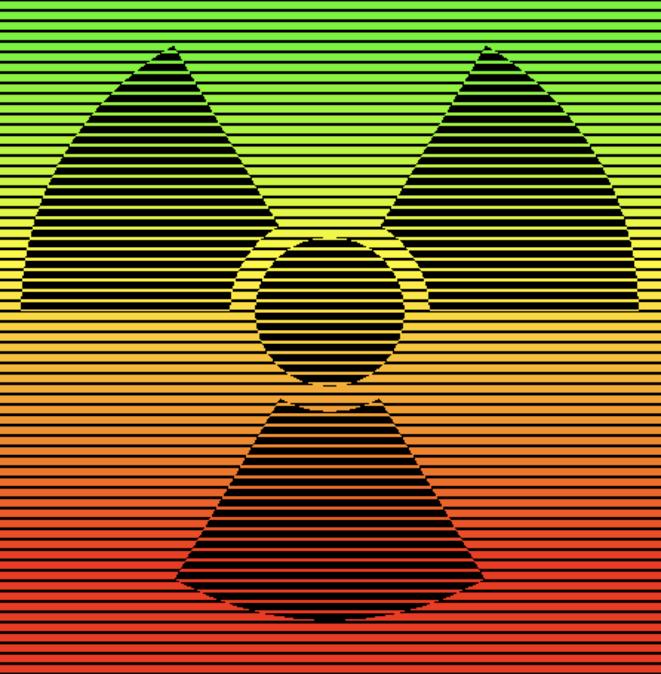 Je travaille dans le nucléaire