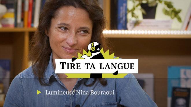La lecture au temps du corona (2): «Otages» de Nina Bouraoui