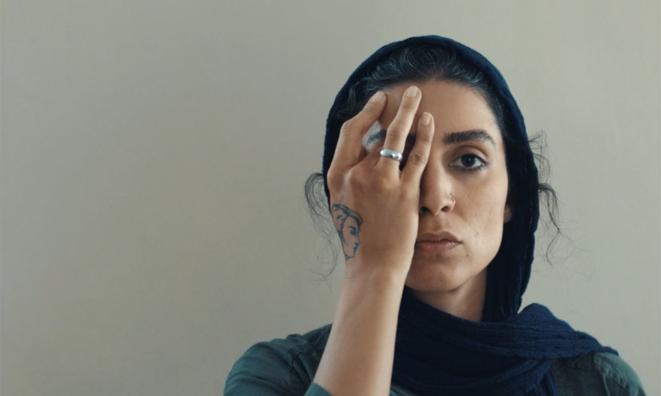 Court métrage iranien (1/3): «Tattoo»