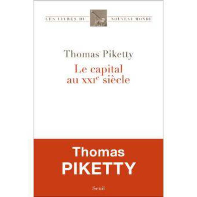 © Thomas Piketty