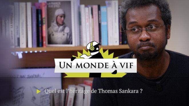 L'héritage débattu de Thomas Sankara