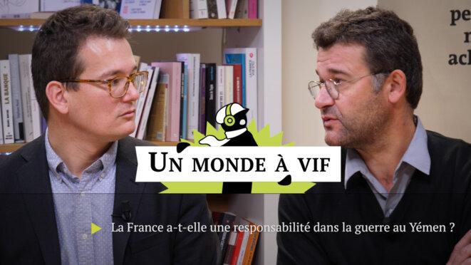 La France a-t-elle une responsabilité dans la guerre au Yémen?