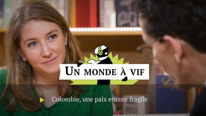 Colombie, une paix encore bien fragile