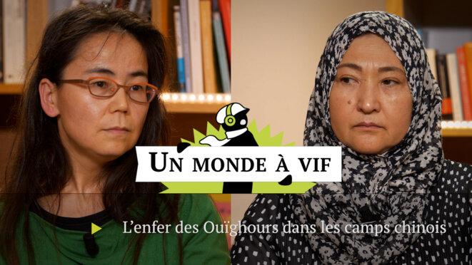 Gulbahar Jalilova, rescapée ouïghoure: «Nous ne sommes pas des êtres humains pour eux»