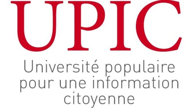 Université populaire pour une information citoyenne