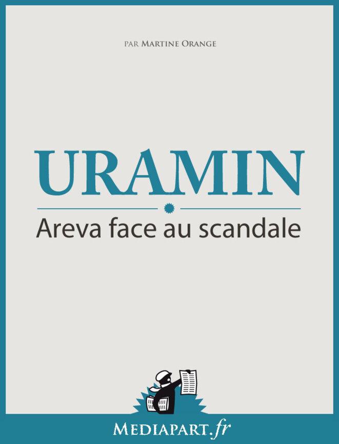 Areva face au scandale Uramin