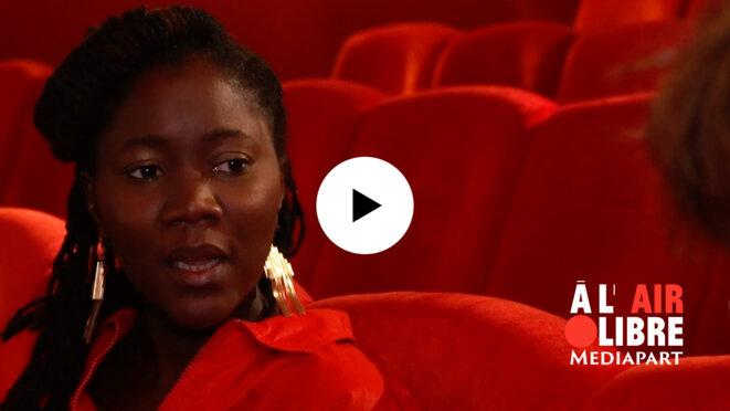 Alice Diop: «Je veux complexifier le regard que nous portons sur notre propre pays»