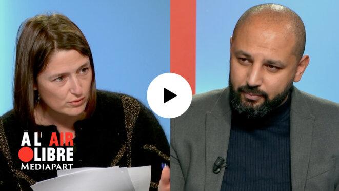 CCIF: «Beaucoup de musulmans ne comprennent pas le retournement de Macron»