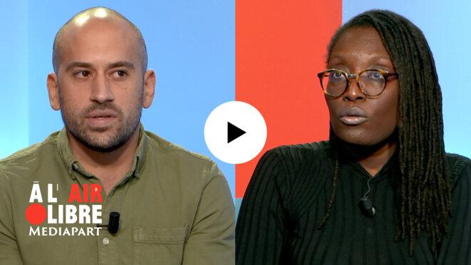 Violences policières, racisme: «Un puissant déni validé chaque jour par les politiques»