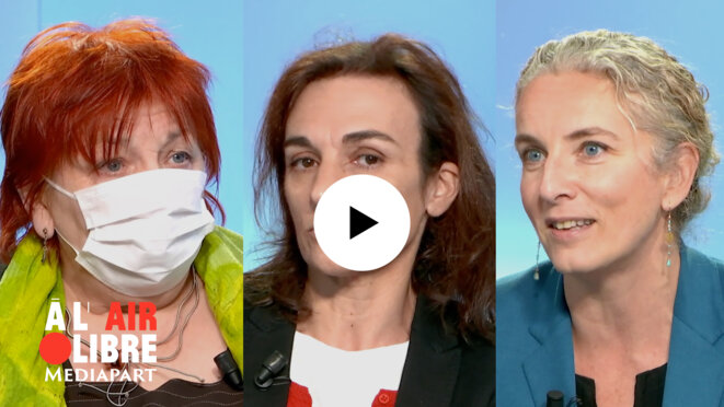Convention climat: «On a été méprisés, soyons clairs»