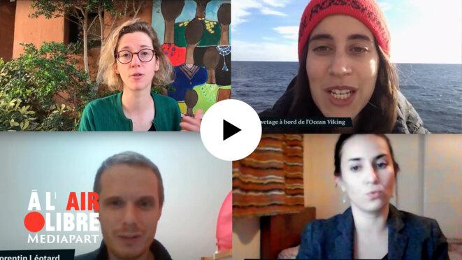 Dans «A l'air libre»: autour du monde avec nos journalistes