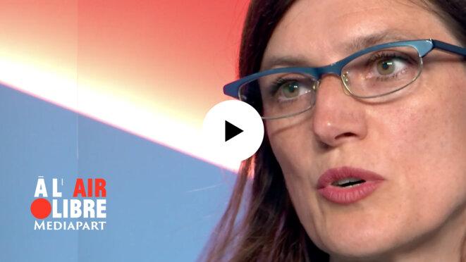 Gisèle Vienne: «On a envie de détruire ce monde, puis de le réinventer»