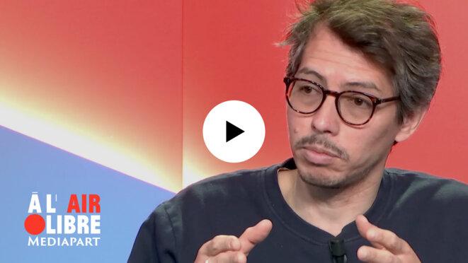 Thomas Porcher: «Comment s'entendre avec cette gauche qui a voté la loi Travail?»