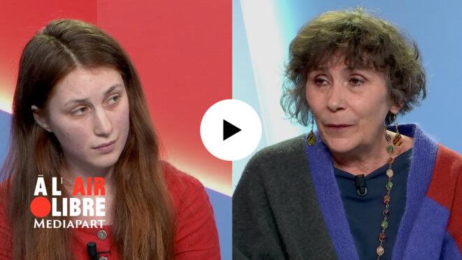 Léna Lazare: «Que la gauche s'unisse, aucune candidature ne peut gagner seule»