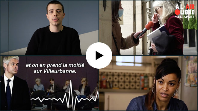 Dans «A l'air libre»: nos enquêtes vidéo