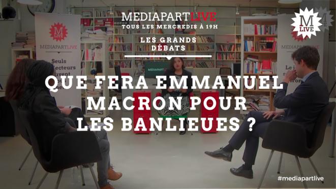 Julien Denormandie: «L'enjeu, c'est de remettre la République partout»