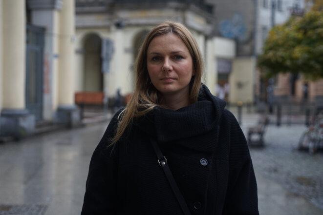 Pologne: des femmes déterminées face au pouvoir réactionnaire