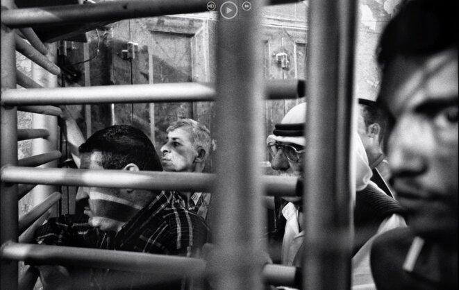 «Broken Hopes». Cisjordanie, la vie morcelée