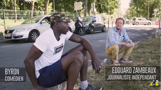 Médias et quartiers: Clichy-sous-Bois, la rupture
