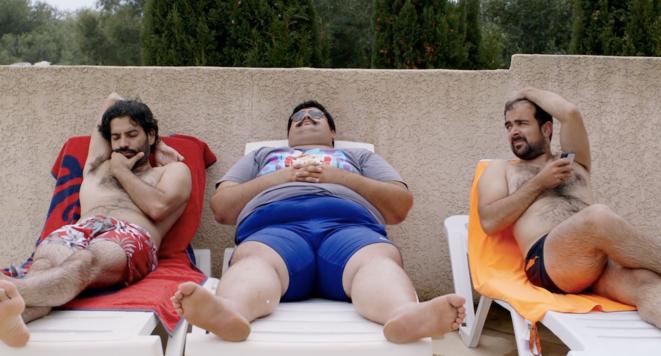«Avant la fin de l'été», trois Iraniens en route pour le Roussillon
