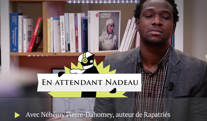 Néhémy Pierre-Dahomey, l'épopée des échoués