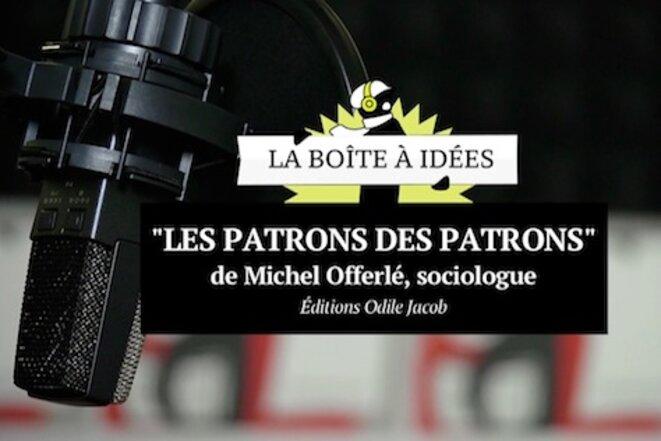 Michel Offerlé: le vrai pouvoir du Medef