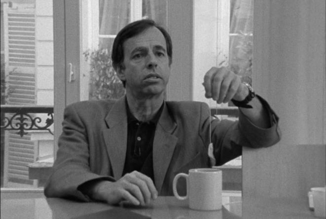 «Oncle Bernard, l'anti-leçon d'économie»: un entretien filmé en 2000 à «Charlie Hebdo»