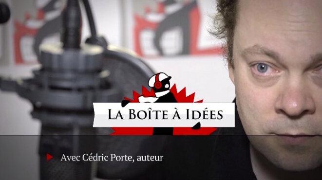 Cédric Porte: «Un trou plus profond que le chômage»
