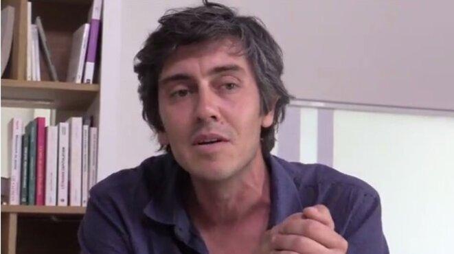 Sylvain Prudhomme, écritures du souffle