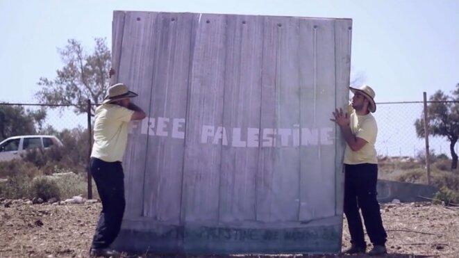 Court-métrage: «Les villageois»