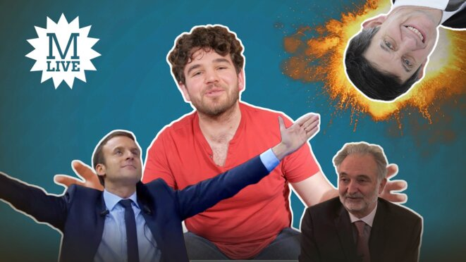 Qui est vraiment Macron?