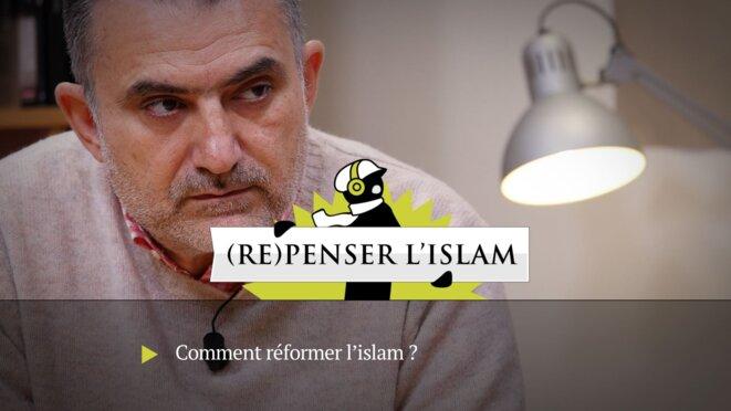 S. Kawakibi: «Les despotes ont instrumentalisé l'islam»