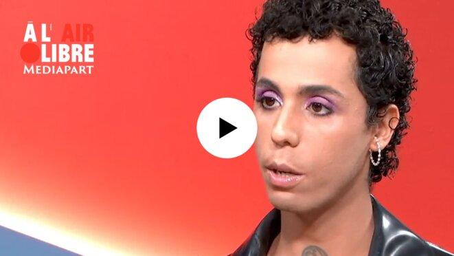 Yanis : « Je suis trans et non binaire aujourd'hui, je l'assume et j'en suis fière »
