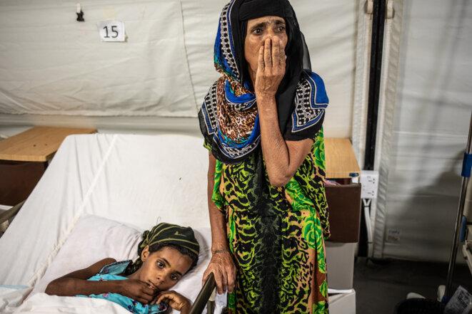 Yémen: cinq ans sous les bombes