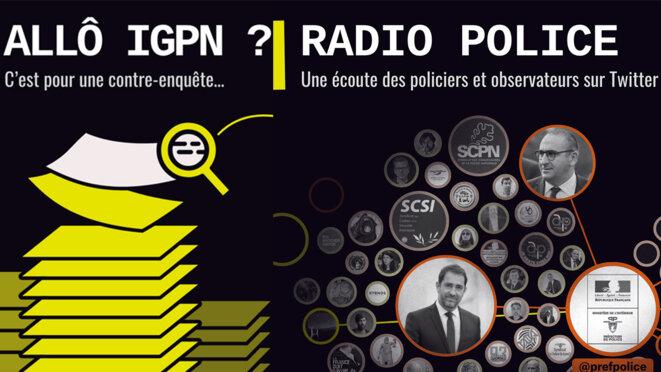Allô Place Beauvau: nous sommes à l'écoute