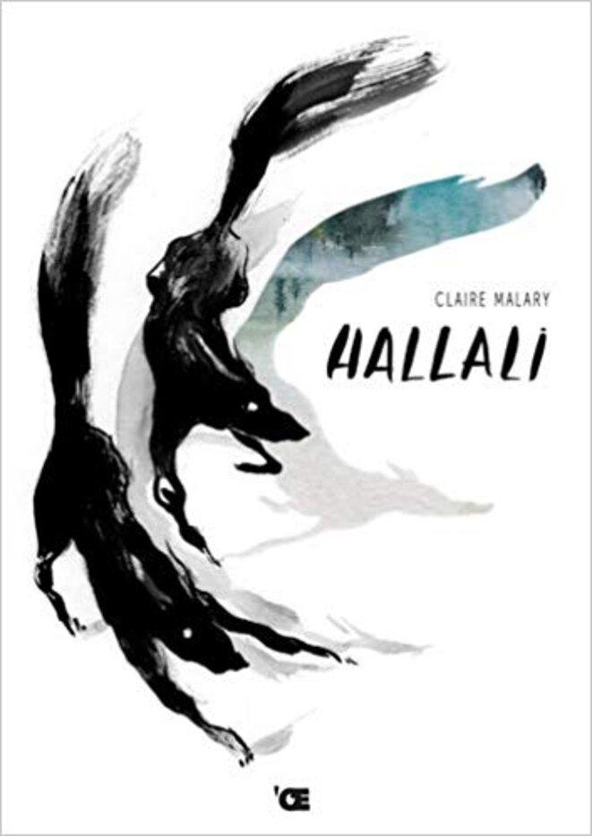 Le Grand Prix Artémisia de la BD féminine à Claire Malary