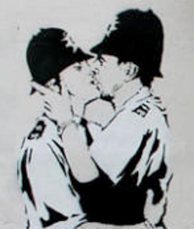 black rencontre gay icons à Nantes