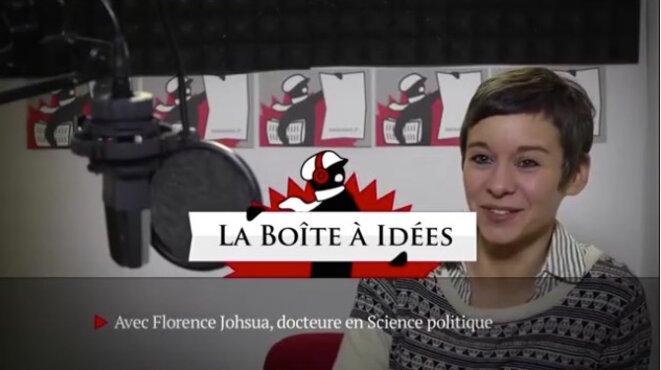 Florence Johsua: «L'adieu au grand soir des militants révolutionnaires»