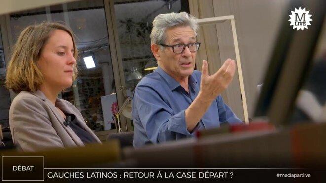 Les gauches latinos à l'heure de Bolsonaro