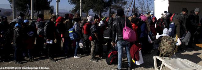 L'Europe continue de bricoler face à l'arrivée de migrants