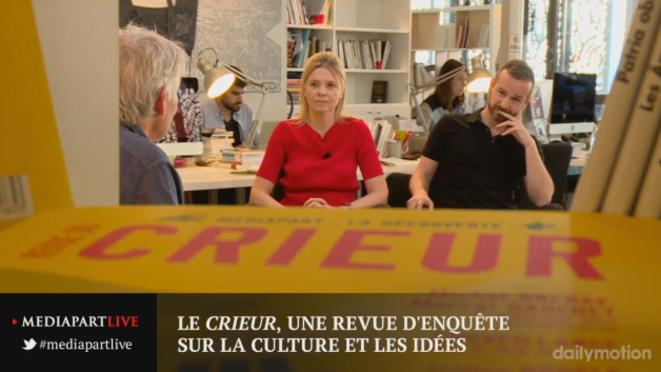 Pourquoi si peu d'enquêtes sur les idées et la culture ?