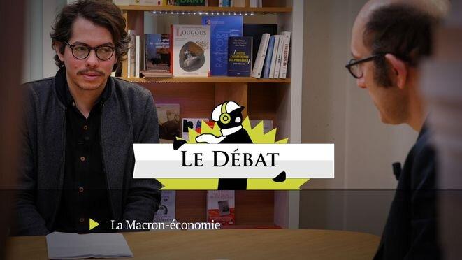 La «Macron-économie», «révolution» ou miroir aux alouettes?