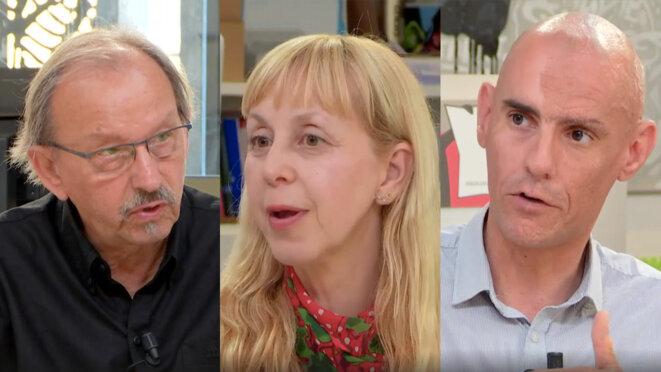Luttes sociales: «Nous croyons au pouvoir émancipateur de la fiction»