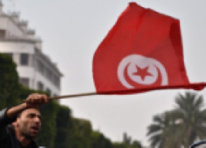 Révolutions dans le monde arabe