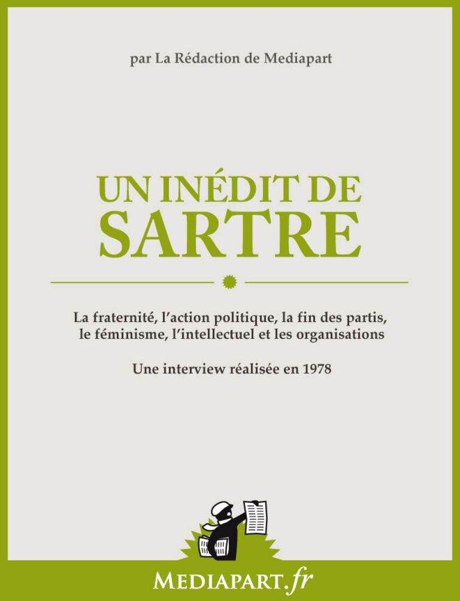 Entretien inédit avec Jean-Paul Sartre : L'amitié est un outil politique